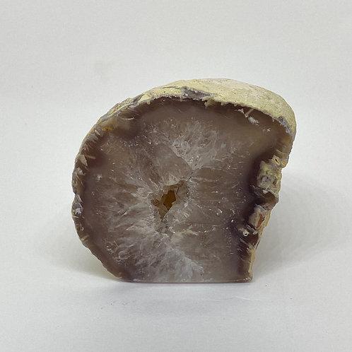 Geodo de Ágata