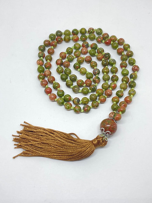 Japamala - Unaquita