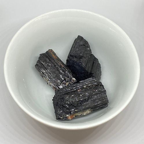 Turmalina Negra - G