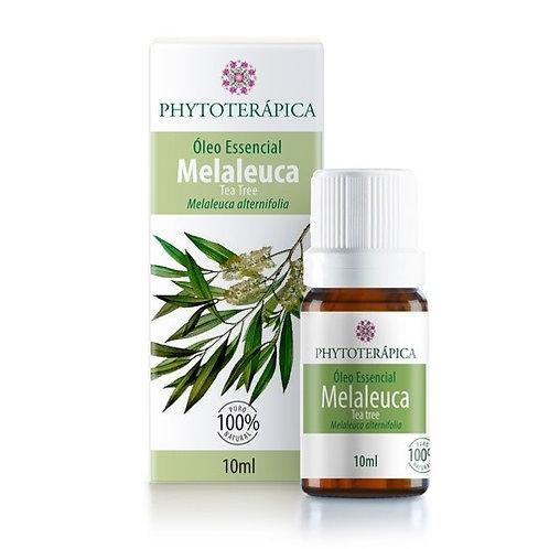 Óleo Essencial de Melaleuca (Tea Tree) - Phytoterápica