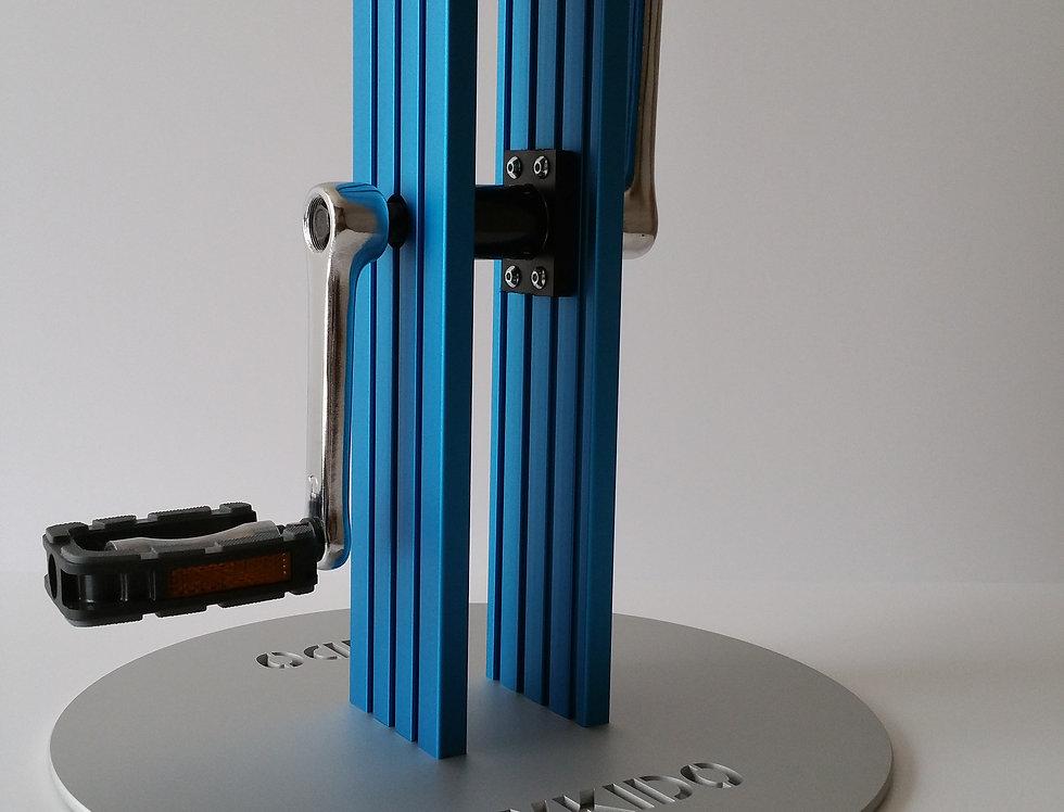 YKIDO MAXI Bike - Blue