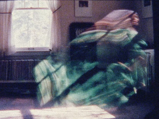 Prismatic Music: Films by Joseph Bernard & Germaine Dulac