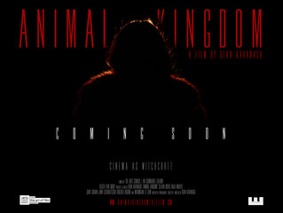Official Teaser Poster
