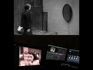 Some Say Chance (1934/2016) screens at Barbican