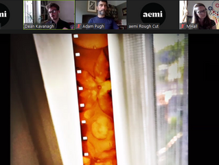 aemi Rough Cut session – June 2020