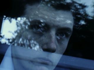 Short film titled, Abandon, completed