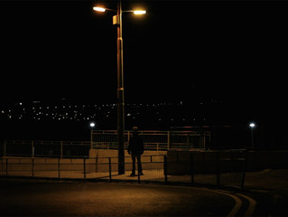 A Harbour Town - Review by CinePensieri