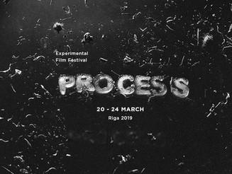 Screening at Process Film Festival, Riga