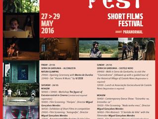 EFS @ Gardunha Fest, Portugal