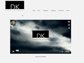 DK VOD - A Tour
