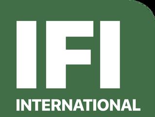 Animal Kingdom Distribution through IFI International