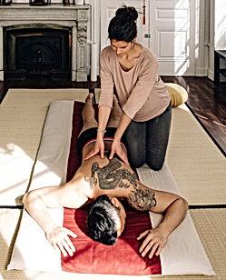massage shiatsu lyon manon degrenne