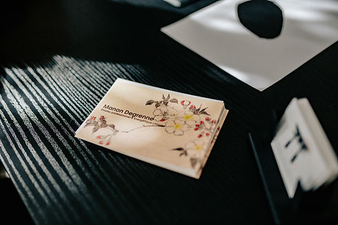 carte cadeau shiatsu lyon manon degrenne