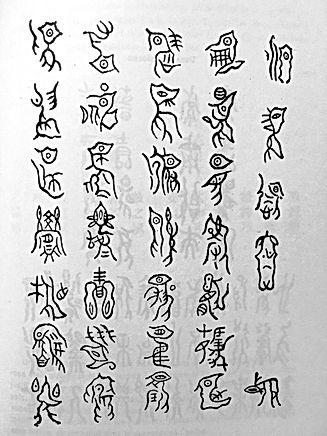 symbole ancien keiko shiatsu manon degre