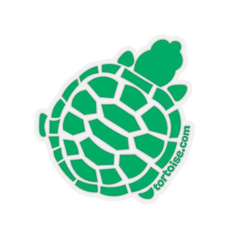 Baby Turtle Sticker