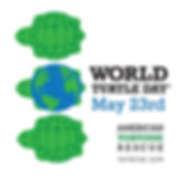 World Turtle Day®