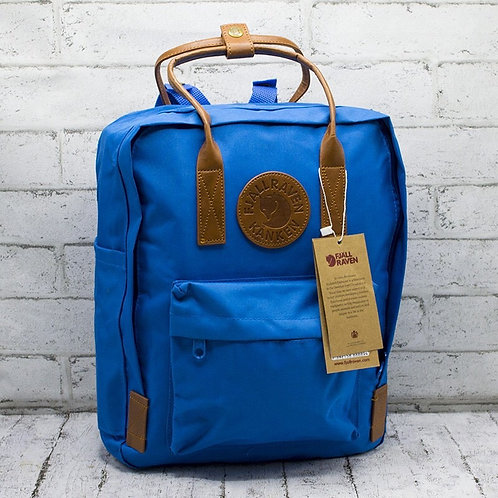 Kanken Special Edition - WOODY BLUESKY