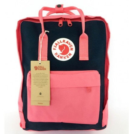 KANKEN PINK-BLUE *2in1