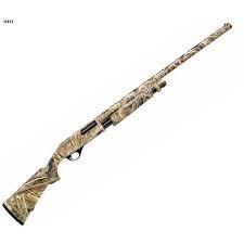 Winchester SXP Turkey Hunter 12g