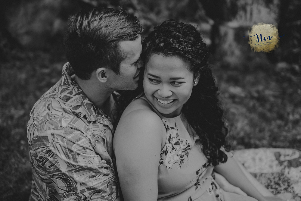 engagement photography by HashTag Memories