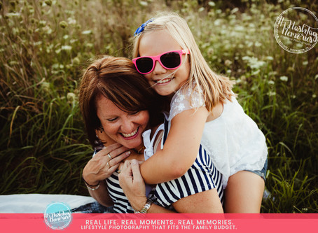 Noblesville Family Photography | REAL Mom Stories | Testimonials