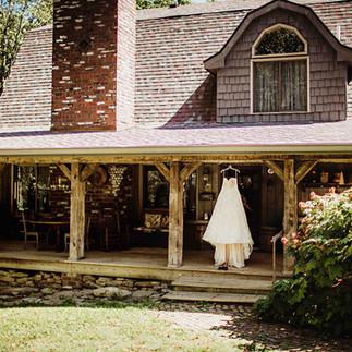 Willowfield Lavendar Farm Wedding