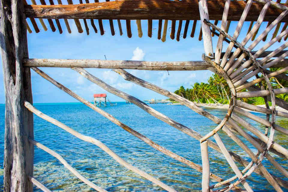 Belize, one of our favorite get-aways!
