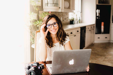 Women in Business Photography for personal branding, website photos and social media in noblesville, indiana