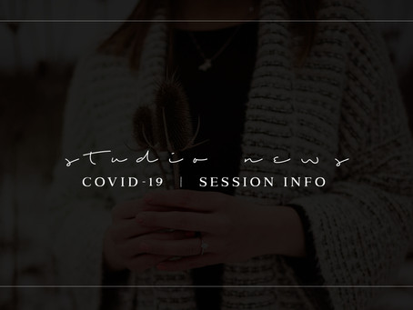 Covid-19 : Session Updates & What To Expect from HashTag Memories As We Move Forward