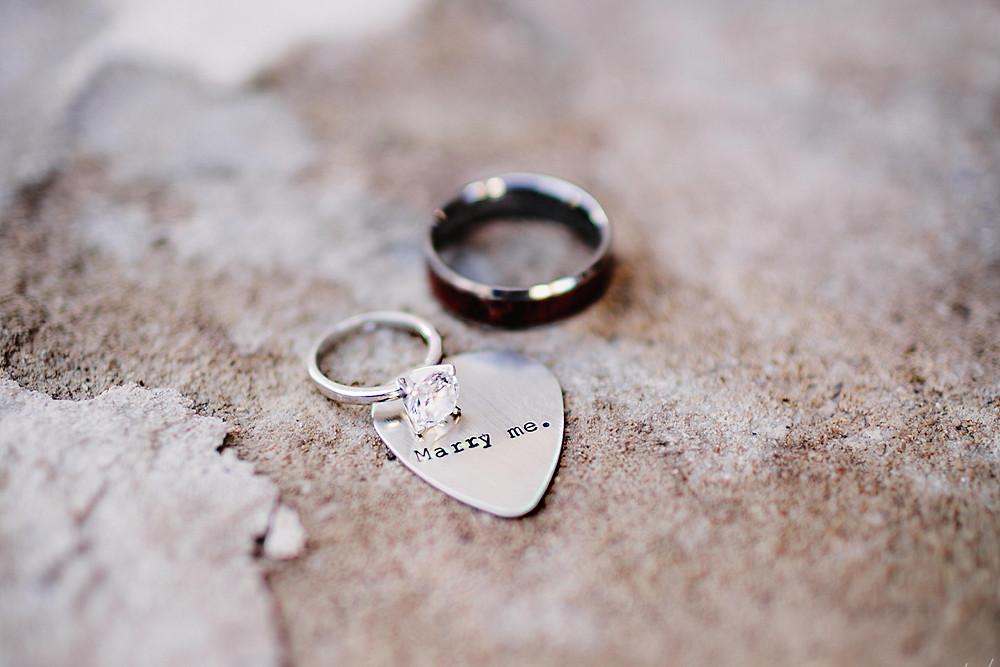 Indianapolis Photographer, Wedding Photographer, Wedding Details, Solitary Wedding Band