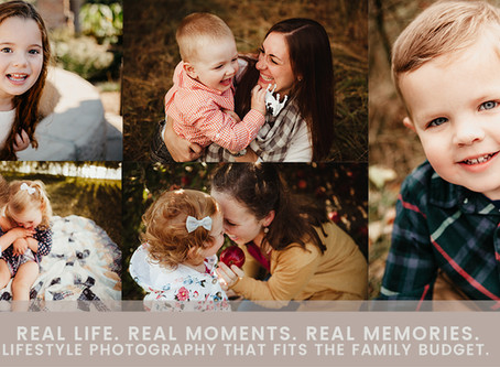 Indy Family Photography | 2018 Spring & Summer Dates Announced