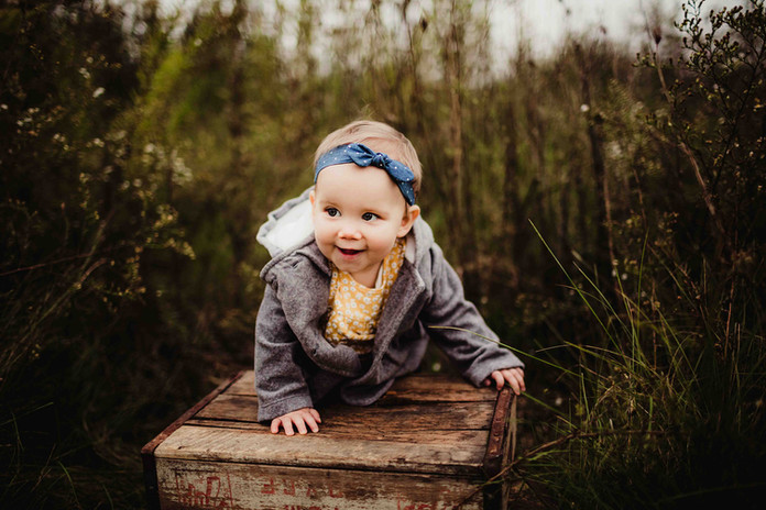 fall family photos with toddler in noblesville indiana