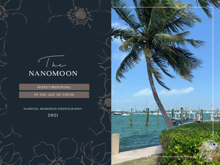 Nanomoons Taking Brides By Storm | A Guide for 2021 Honeymooning in the age of Covid