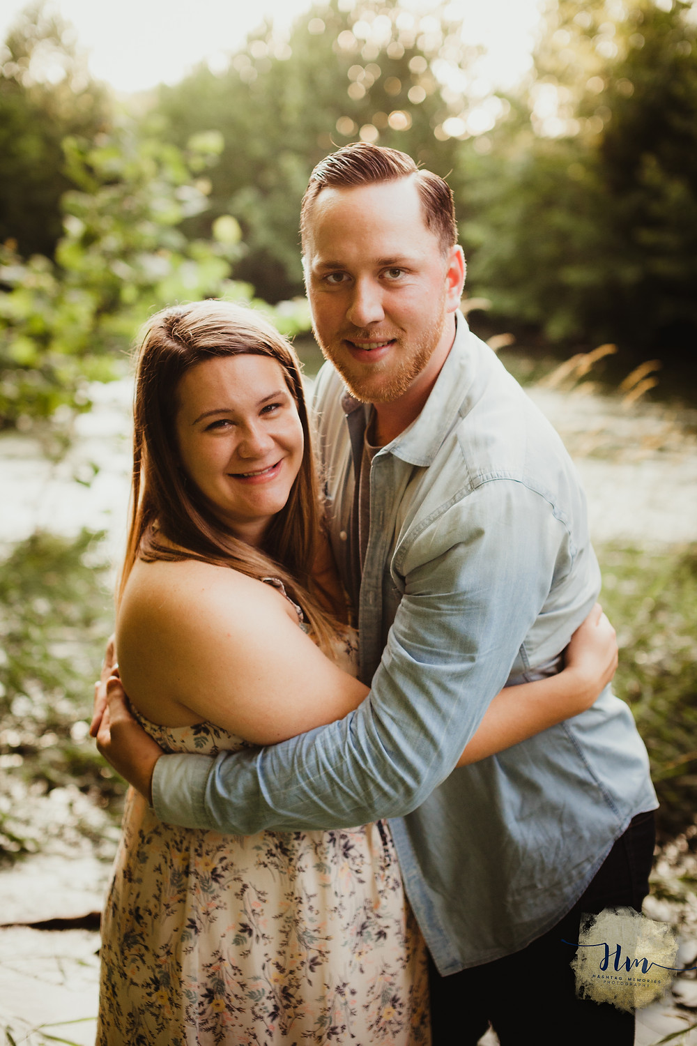 Newborn and Maternity Photography in Indianapolis by HashTag Memories