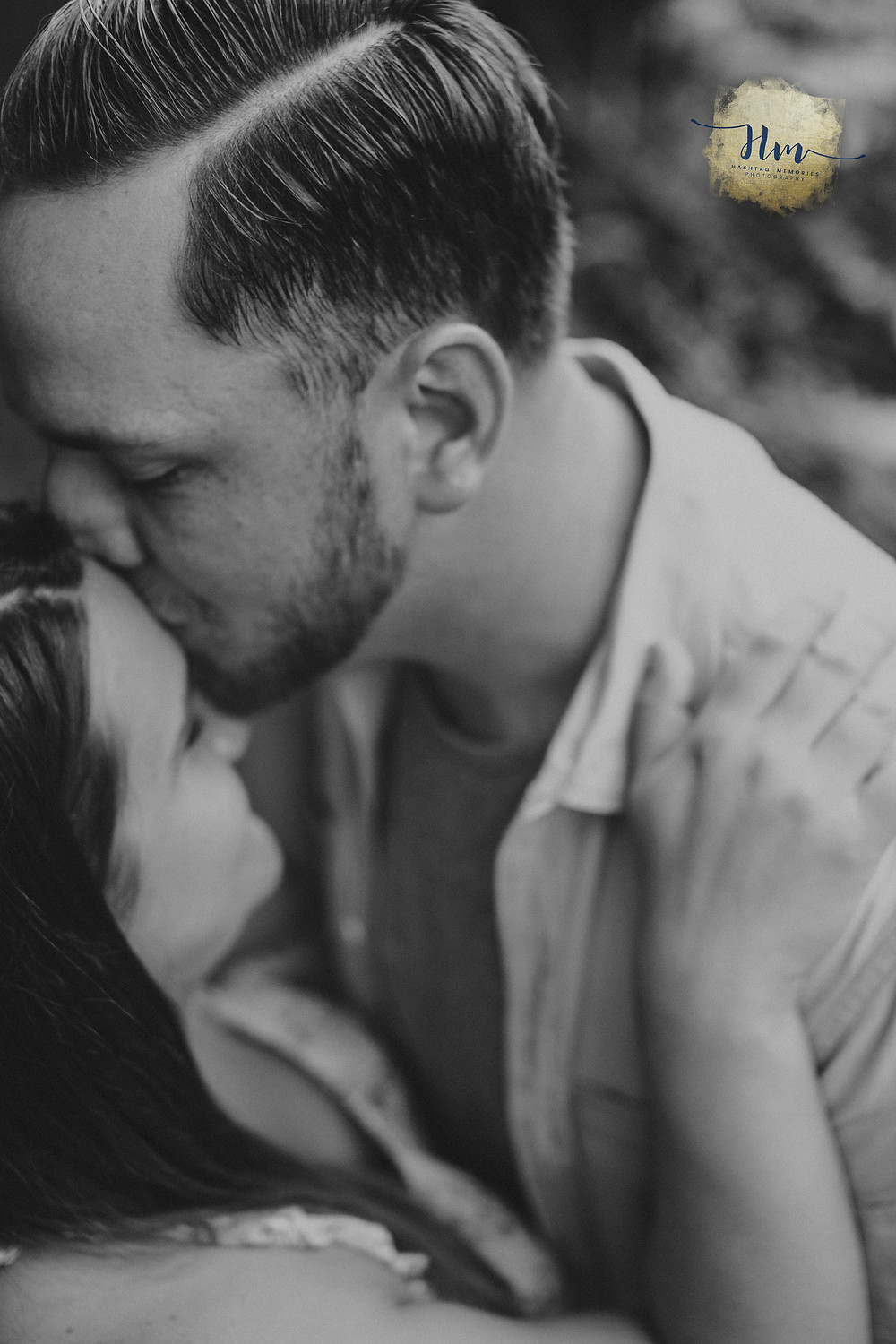 Maternity and engagement photography in Noblesville by HashTag Memories