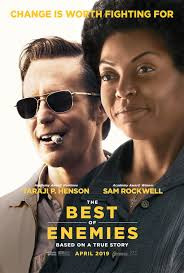 """The Best of Enemies? How about """"the best of America""""?"""