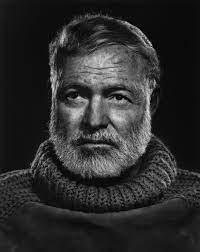 A Farewell to Hemingway