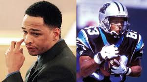 Rae Carruth, despite his tale of woe, is NOT the victim here