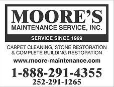 Moore's Maintenance Sevice, Inc