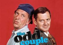 The Oval Office Odd Couple
