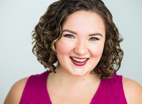 Stepping Outside Your Comfort Zone -Interview with Jenna Leigh Miller