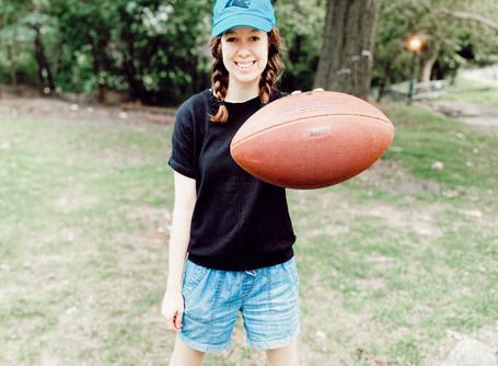 5 Tips for Getting Through Sportsball