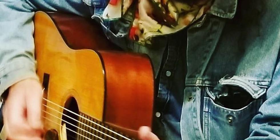 House Concert/ High River Alberta