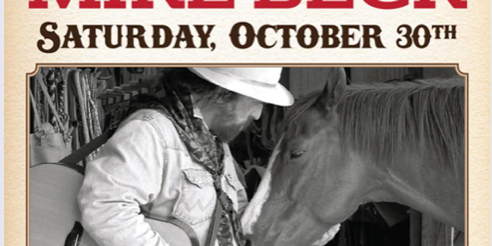 Concert & Horse Demo