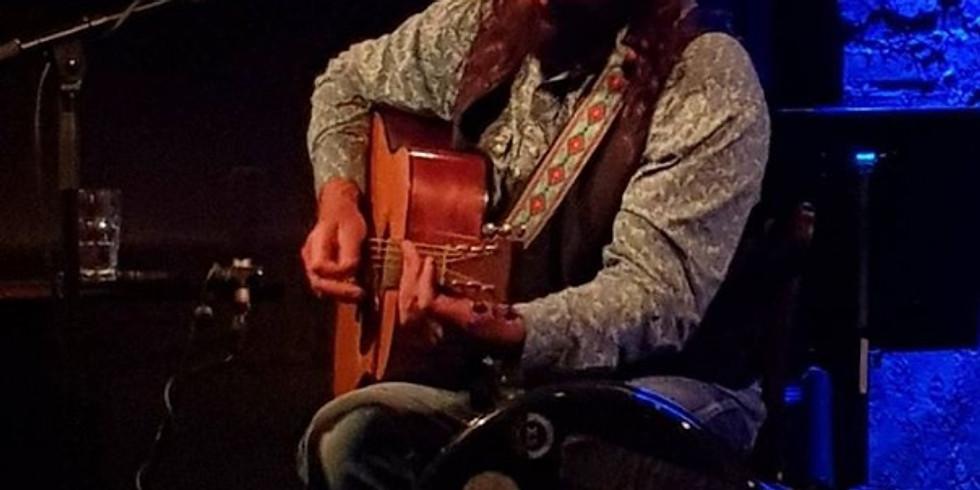 Acoustic Solo Concert, Proctor Montana