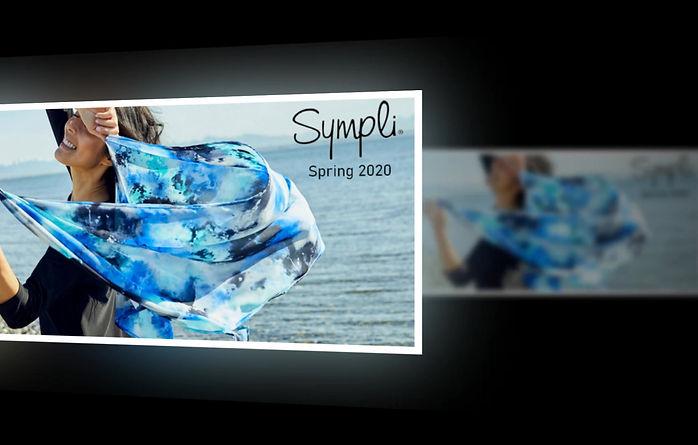 Linda's Spring 2020 Sympli Fashions