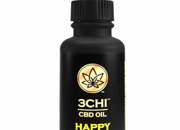3Chi Oil - Happy
