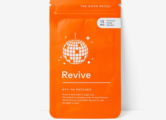 The Good Patch - Revive