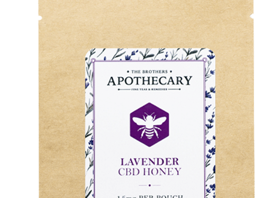 Brother's Apothecary Honey - Lavender