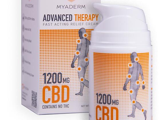 Myaderm Advanced Therapy Cream